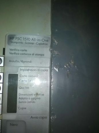 Imprimanta all in one Hp 1510