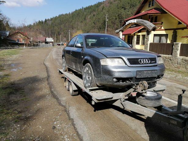 Dezmembrez Audi A6 2.5 Quattro AFB Berlina