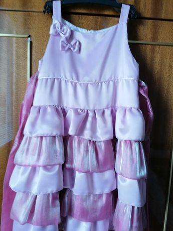 Офицялна детска рокля