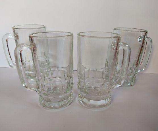 стъклени чаши - комплект