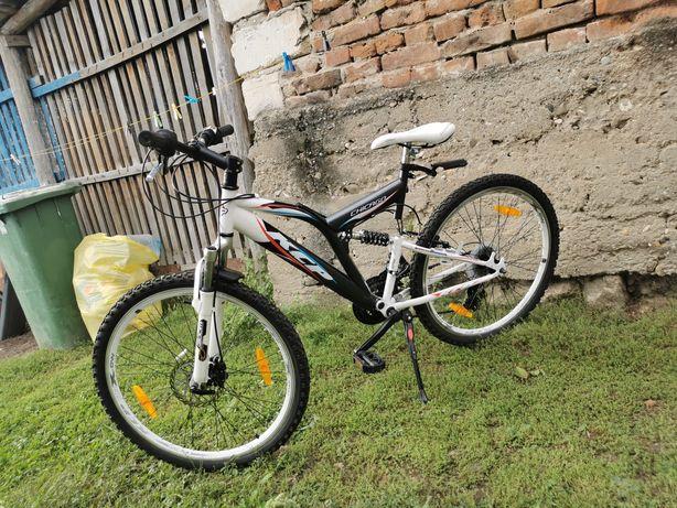 3 Biciclete cu roti pe 26'