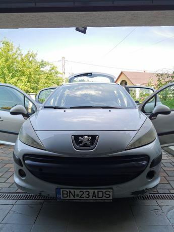 Peugeot 207, 1.4 hdi
