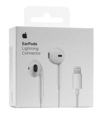 наушники для Iphone Apple EarPods Lightning Connector