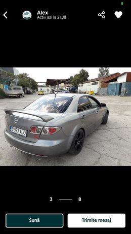 Mazda 6 2.0 benzina