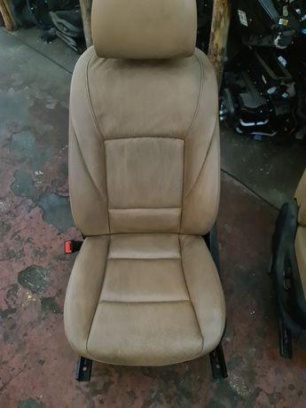 Седалки за бмв 7-ма серия Bmw F01