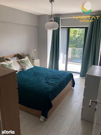 Apartament 2 camere , finisaje premium.