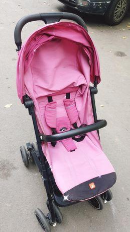 Детская коляска для девочки QB оригинал