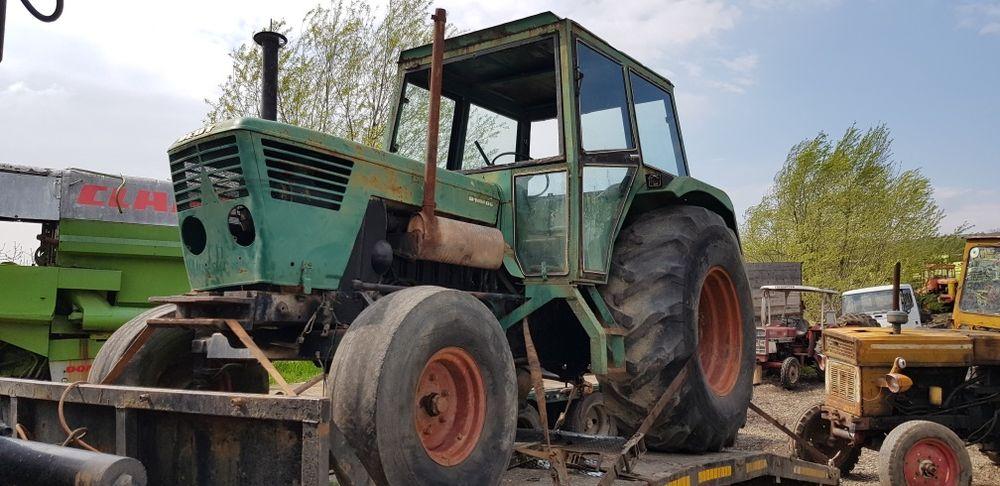 Dezmembrez Tractor Deutz-Fahr 1006 Falticeni - imagine 1