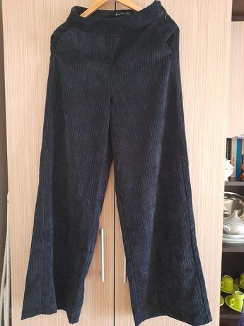 Pantalon dama catifea