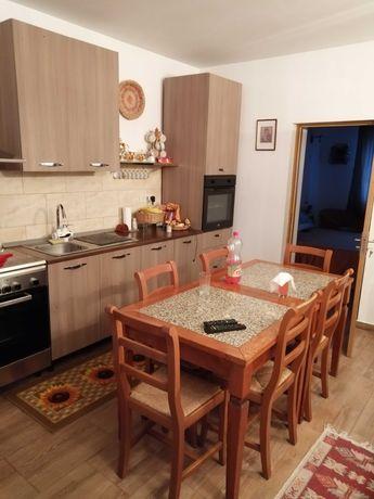 Casa total renovata  25 km de București Pantelimon, plus teren 2200 m