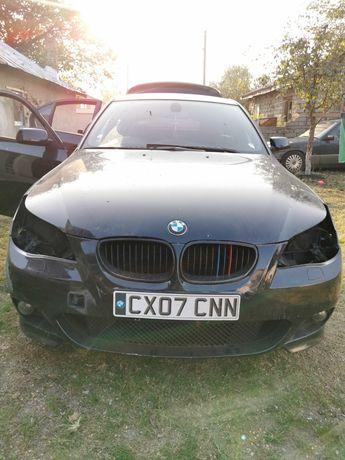 Dezmembrez BMW seria 5 e60 530d 231cp