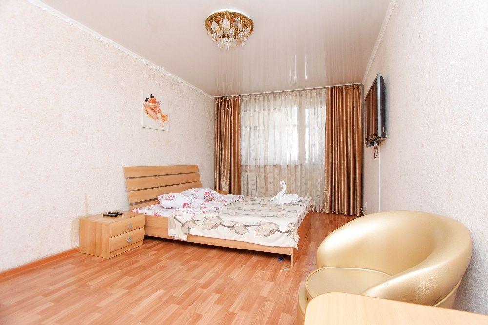 Золушка! Сдам 1 комнатную посуточно Петропавловск - изображение 1