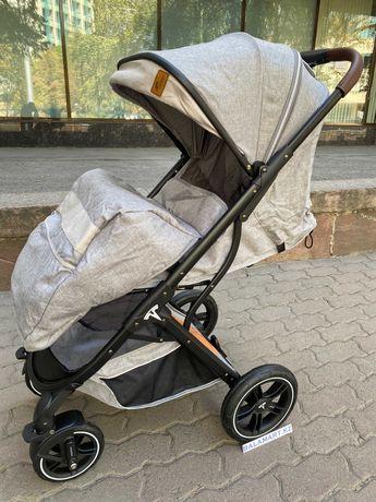 Детская прогулочная коляска Teknum A31 доставка бесплатно по Алматы КЗ