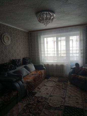 Продам квартиру, в п.Солнечном