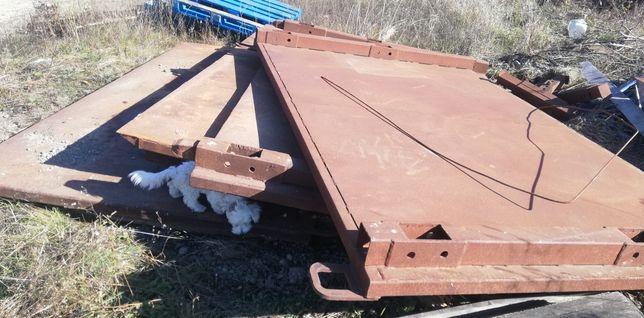 Cofrag metalic pt beton