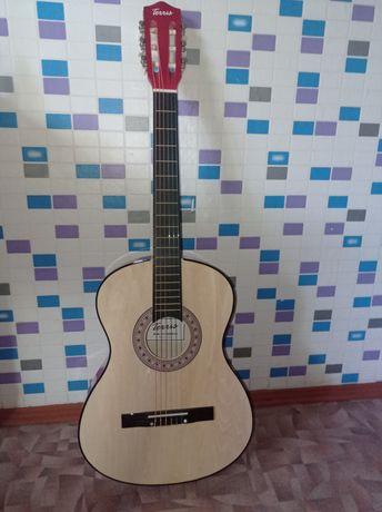 Гитара, классическая