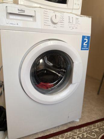 Продам стиральную машинв
