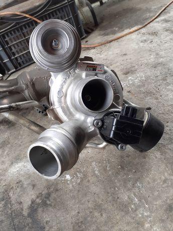 Turbina bmw f20 f30 316i 116i benzina