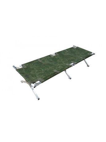 Раскладушка, кровать туристическая Берег 1,9 (190х65х40 см)