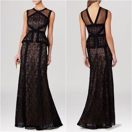 Шикарное вечернее платье от французского бренда BCBG Max Azria