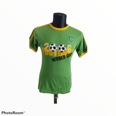 Brasil Размер  L Мъжка тениска