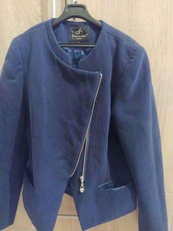 Пальто виде пиджака