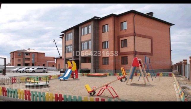 Квартира черновая