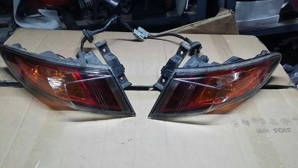 Honda Civic - оригинални мигачи
