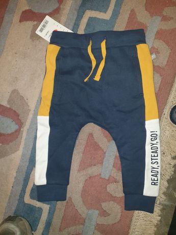 Pantaloni iarna bebe marimea 80