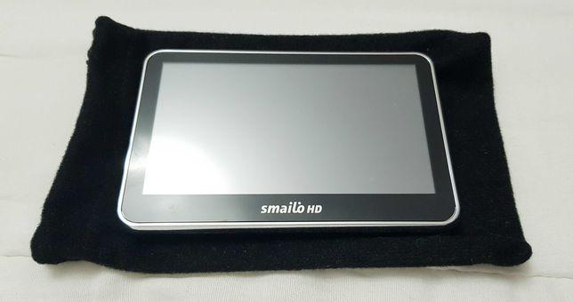 Sistem de navigatie GPS Smailo HD 4.3 8GB