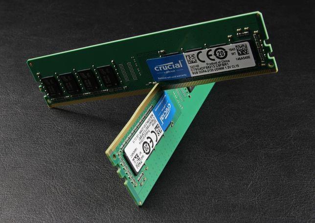 Обмен ОЗУ 8 Гб DDR4 на 4 Гб DDR4 в Шымкенте