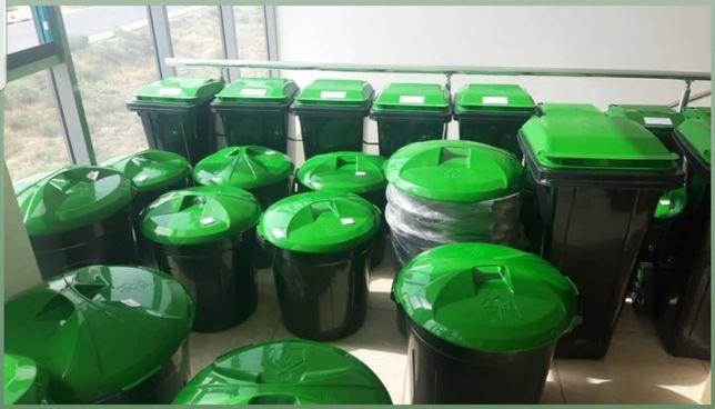 Мусорный контейнер, бак для мусора, контейнер для мусора