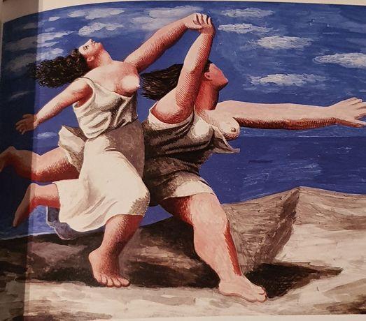 Художеснвена литература Автобиография Пабло Пикасо-Книга за живота му