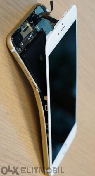 iPhone сервиз.сервизиране на всички модели iphone,ipad и мобилни телеф гр. София - image 1