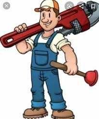 instalator execut lucrări de instalații apa gaz si instalați termice