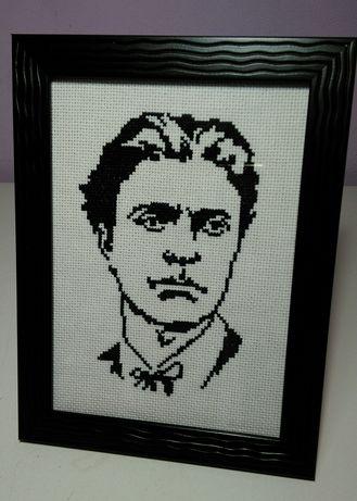 Уникален портрет на Васил Левски!