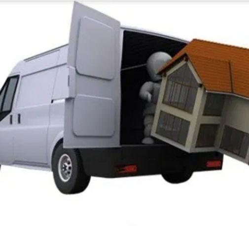 Transport mobilă