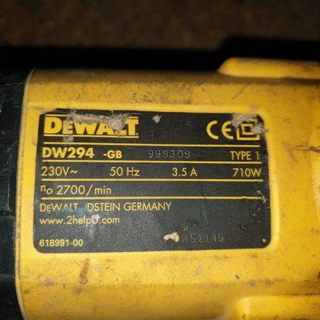 Dewalt dw294  440nm