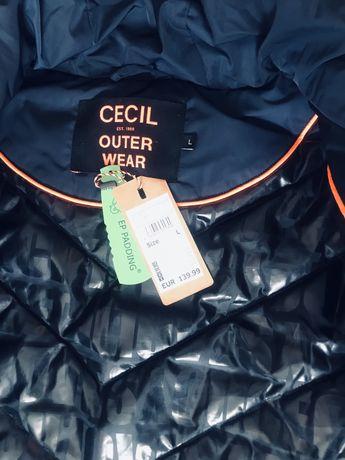 Geaca Cecil
