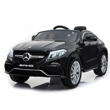 Акумулаторен джип Mercedes-Benz GLE63 Coupe