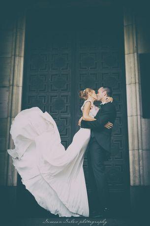 Сватбен фотограф Симеон Сълов - София и страната