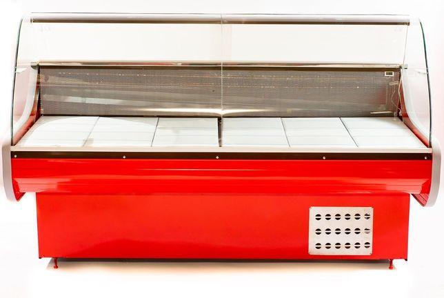 Vitrine frigorifice orizontale/mezeluri