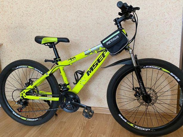 Продам Велосипед возрост от 14 до 15