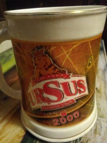 Halba bere cu eclipsa 2000