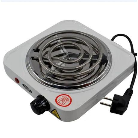 Электроплита электрическая плитка спиральная конфорка настольная