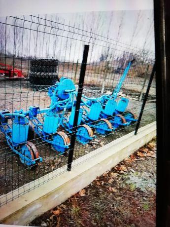 Cositoare tractor etc