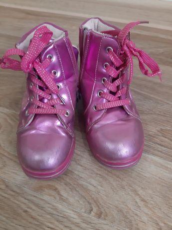 Десткая обувь для девочки
