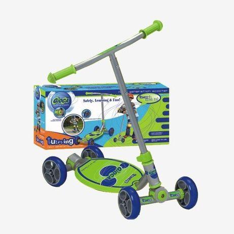 Тротинетка Gioca TurningScooter