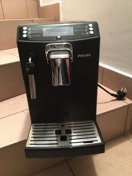 Автоматична еспресо машина Philips 4000 series гр. София - image 1