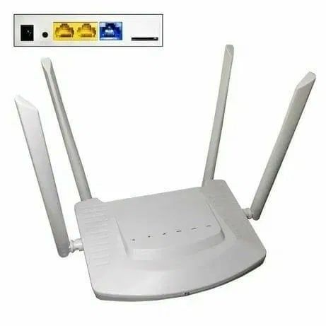 WiFi роутер многофункциональные роутеры YC901.